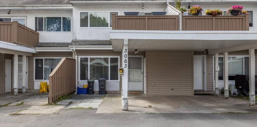 3063 268 STREET, Langley, British Columbia, Canada V4W3C5, 3 Bedrooms Bedrooms, Register to View ,2 BathroomsBathrooms,Townhouse,For Sale,268,R2590997