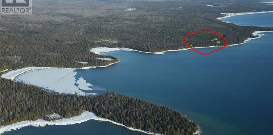 CON 18 LT 20 CARTERS BAY Road, Mindemoya, Ontario, Canada P0P1S0, Register to View ,For Sale,CARTERS BAY,40128056