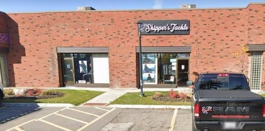 35 CEDAR POINTE Drive Unit# 38 & 39, Barrie, Ontario, Canada L4N5R7, Register to View ,For Lease,CEDAR POINTE,40126526