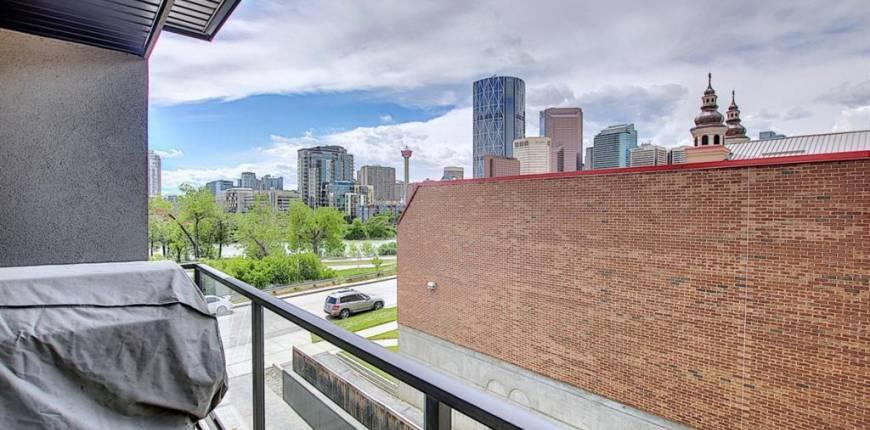 304, 414 MEREDITH Road NE, Calgary, Alberta, Canada T2E5A6, 2 Bedrooms Bedrooms, Register to View ,2 BathroomsBathrooms,Condo,For Sale,MEREDITH,A1119417