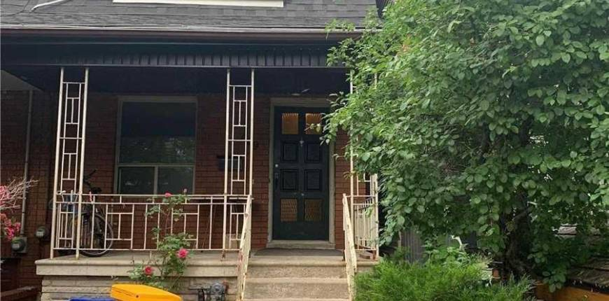 #MAIN -449 CONCORD AVE, Toronto, Ontario, Canada M6H2P9, 2 Bedrooms Bedrooms, Register to View ,1 BathroomBathrooms,For Rent,Concord,W5271684