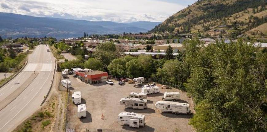 14400 HWY 97, Summerland, British Columbia, Canada V0H1Z1, Register to View ,For Sale,HWY 97,189913