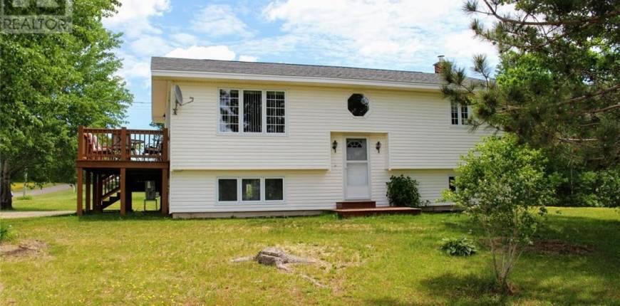 16 Martial Hebert, Grande Digue, New Brunswick, Canada E4R4V2, 2 Bedrooms Bedrooms, Register to View ,2 BathroomsBathrooms,House,For Sale,Martial Hebert,M135656