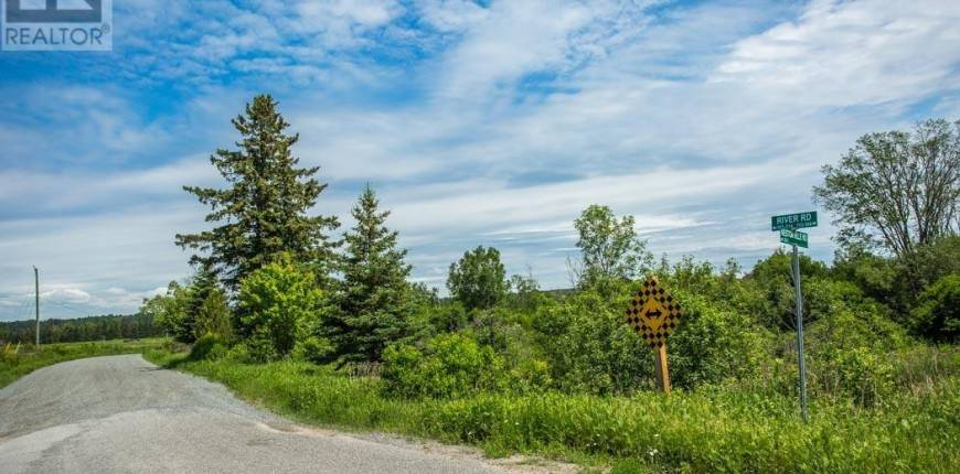 River RD, Thessalon, Ontario, Canada P0R1L0, Register to View ,For Sale,SM132355
