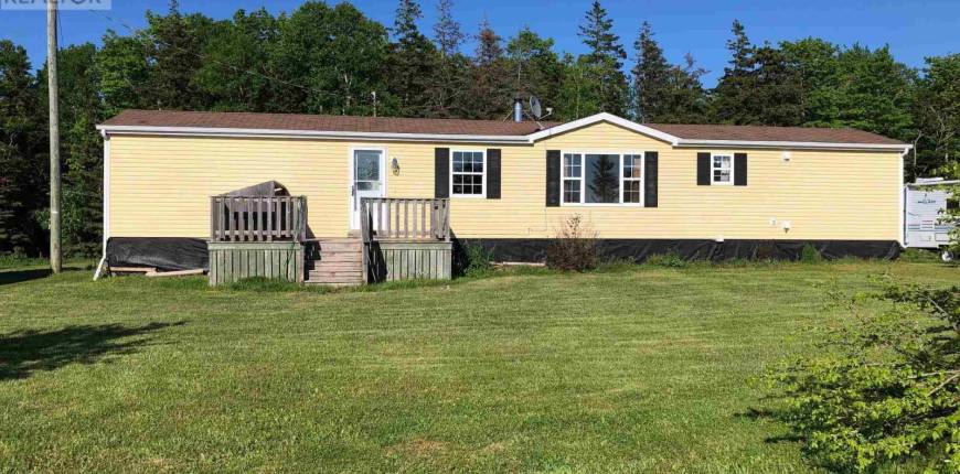 607 Toronto Road Rte 241, Mayfield, Prince Edward Island, Canada C0A1N0, 3 Bedrooms Bedrooms, Register to View ,1 BathroomBathrooms,Mobile Home,For Sale,202115111