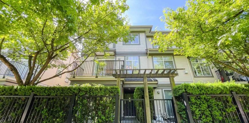 21 6300 ALDER STREET, Richmond, British Columbia, Canada V6Y4G5, 3 Bedrooms Bedrooms, Register to View ,3 BathroomsBathrooms,Townhouse,For Sale,ALDER,R2592780