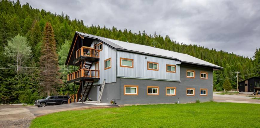 3915 OLD RED MOUNTAIN ROAD ROAD, Rossland, British Columbia, Canada V0G1Y0, Register to View ,For Sale,OLD RED MOUNTAIN ROAD ROAD,2459297