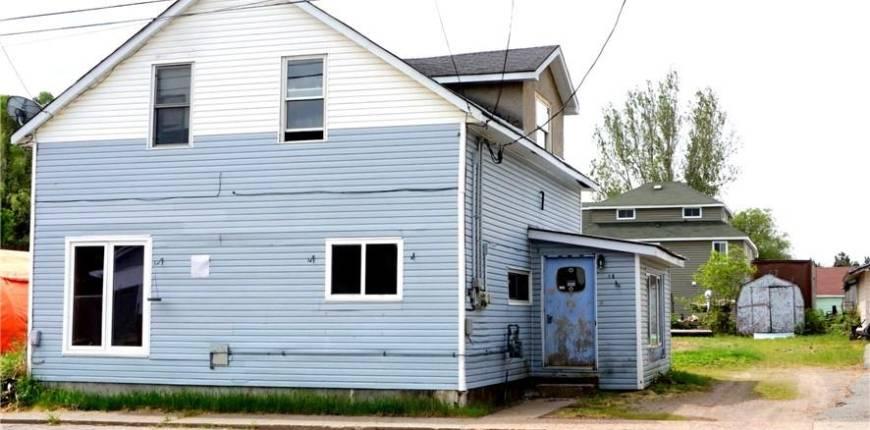15 Second Avenue S, Levack, Ontario, Canada P0M2C0, Register to View ,For Sale,2095490