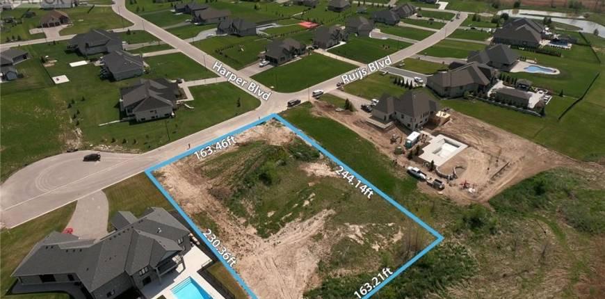43 RUIJS Boulevard, Brantford, Ontario, Canada N3T5L5, Register to View ,For Sale,RUIJS,40131279