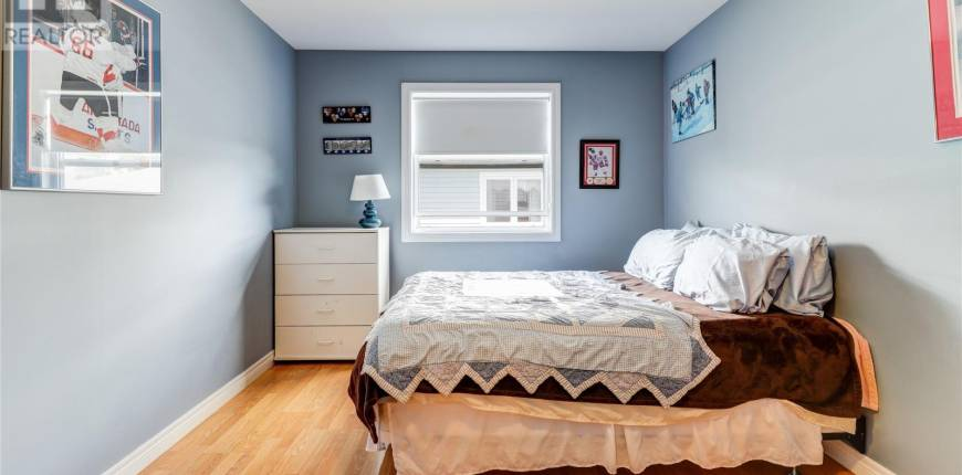 2 Benson Place, Mount Pearl, Newfoundland & Labrador, Canada A1N4J3, 3 Bedrooms Bedrooms, Register to View ,2 BathroomsBathrooms,House,For Sale,Benson,1232363