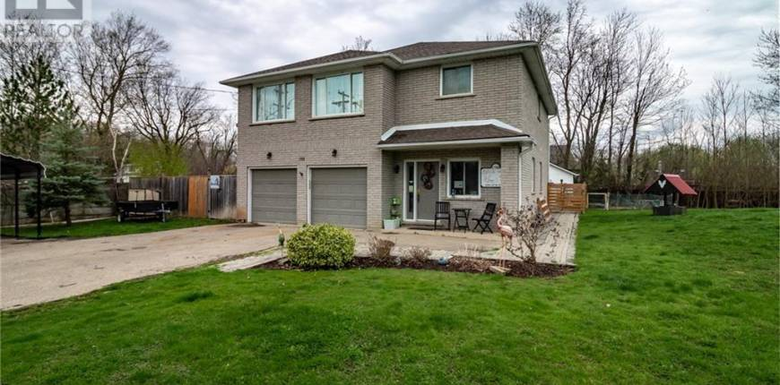 1708 DOMINION Road, Fort Erie, Ontario, Canada L2A5M4, 3 Bedrooms Bedrooms, Register to View ,2 BathroomsBathrooms,House,For Sale,DOMINION,40131554