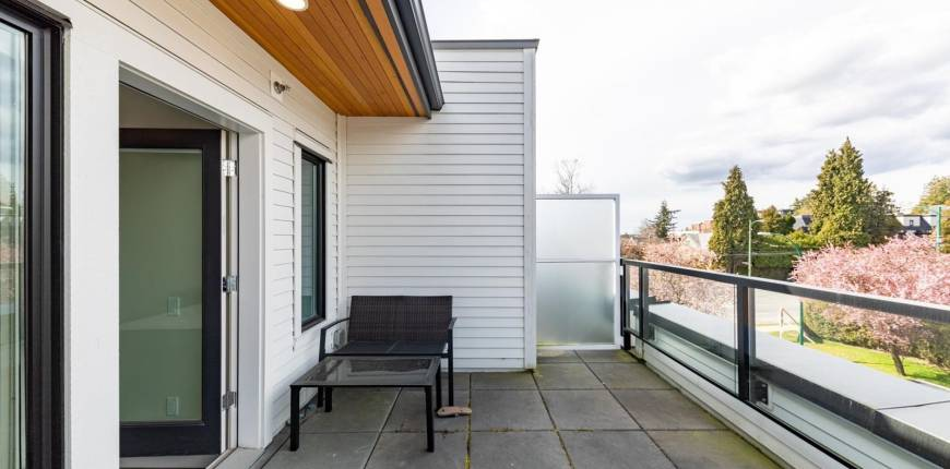 1492 W 58TH AVENUE, Vancouver, British Columbia, Canada V6P0G1, 3 Bedrooms Bedrooms, Register to View ,3 BathroomsBathrooms,Townhouse,For Sale,58TH,R2594398