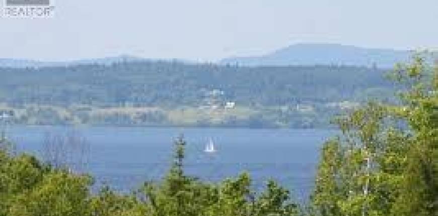 LOT C-18 Shoreline Drive, Saint John, New Brunswick, Canada E2L3T5, Register to View ,For Sale,NB033282