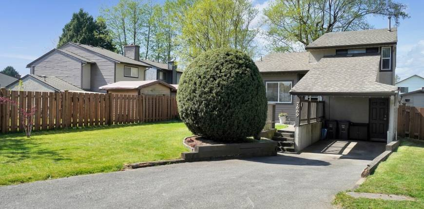 7613 125th St, Surrey, British Columbia, Canada, Register to View ,For Sale,St,380600602275881