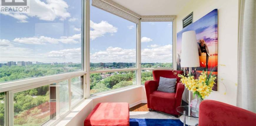 #1603 -3 HICKORY TREE RD, Toronto, Ontario, Canada M9N3W5, 3 Bedrooms Bedrooms, Register to View ,2 BathroomsBathrooms,Condo,For Sale,Hickory Tree,W5284497