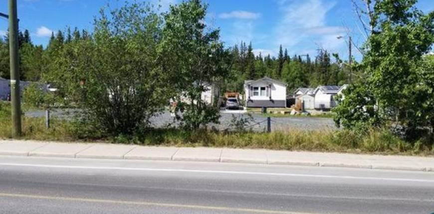 4106/4108 49 A AVENUE, Yellowknife, Northwest Territories, Canada, Register to View ,For Sale,4664