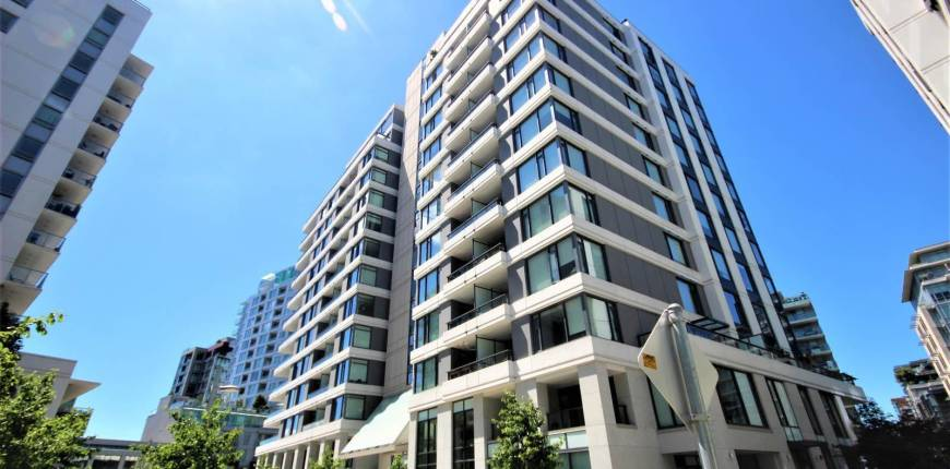 601 1688 PULLMAN PORTER STREET, Vancouver, British Columbia, Canada V6A0H4, 1 Bedroom Bedrooms, Register to View ,1 BathroomBathrooms,Condo,For Sale,PULLMAN PORTER,R2595723