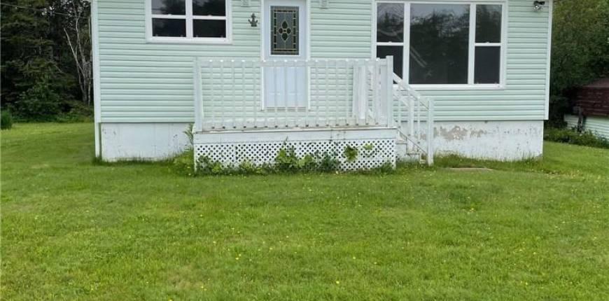 54 Bellerive RD, Trois Ruisseaux, New Brunswick, Canada E4N2T9, 2 Bedrooms Bedrooms, Register to View ,1 BathroomBathrooms,House,For Sale,Bellerive,M135919