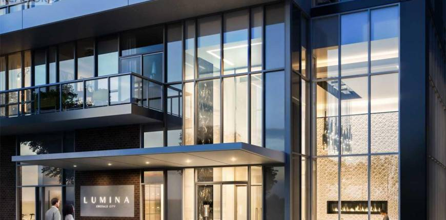 #206 -36 FOREST MANOR RD, Toronto, Ontario, Canada M2J1M5, 2 Bedrooms Bedrooms, Register to View ,2 BathroomsBathrooms,Condo,For Sale,Forest Manor,C5285011