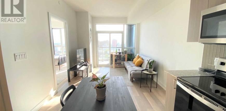 #1205 -1603 EGLINTON AVE W, Toronto, Ontario, Canada M6E2H1, 2 Bedrooms Bedrooms, Register to View ,1 BathroomBathrooms,Condo,For Rent,Eglinton,C5285034
