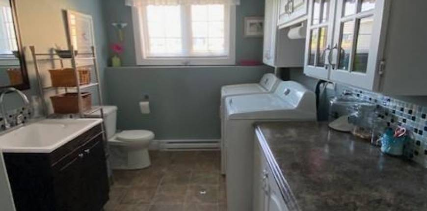 6 Cody Place, Gander, Newfoundland & Labrador, Canada A1V0E3, 3 Bedrooms Bedrooms, Register to View ,2 BathroomsBathrooms,House,For Sale,Cody,1232565