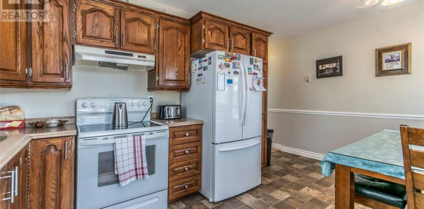 16 Humber Drive, Mount Pearl, Newfoundland & Labrador, Canada A1N2M3, 5 Bedrooms Bedrooms, Register to View ,3 BathroomsBathrooms,Duplex,For Sale,Humber,1232564
