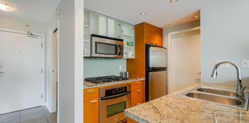 603 980 COOPERAGE WAY, Vancouver, British Columbia, Canada V6B0C3, 1 Bedroom Bedrooms, Register to View ,1 BathroomBathrooms,Condo,For Sale,COOPERAGE,R2593581