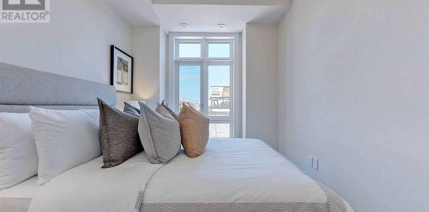 #6 -713 LAWRENCE AVE W, Toronto, Ontario, Canada M6A1B4, 2 Bedrooms Bedrooms, Register to View ,2 BathroomsBathrooms,Townhouse,For Sale,Lawrence,W5285374