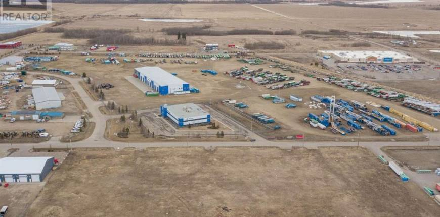 26 Thevenaz Industrial Trail, Sylvan Lake, Alberta, Canada T4P1S1, Register to View ,For Sale,Thevenaz Industrial,CA0114082