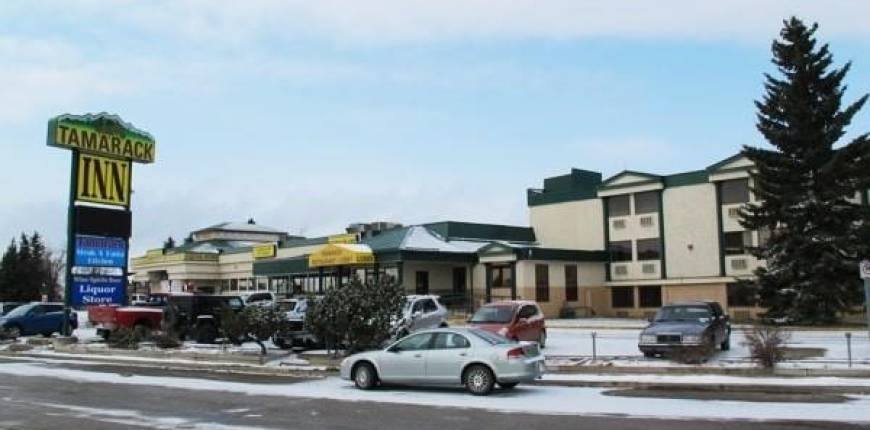 4904 45 ST, Rocky Mountain House, Alberta, Canada T4T1P2, Register to View ,For Sale,45,C4279469