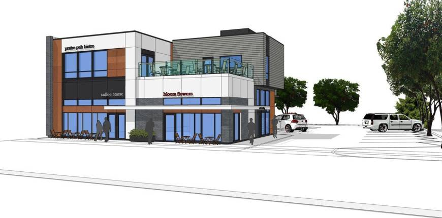 115 First AV, Spruce Grove, Alberta, Canada T7X2H4, Register to View ,For Lease,E4227500