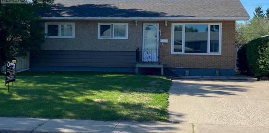 975 1st ST E, Prince Albert, Saskatchewan, Canada S6V0C5, 4 Bedrooms Bedrooms, Register to View ,2 BathroomsBathrooms,House,For Sale,SK842255