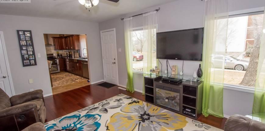 1334 9th ST, Estevan, Saskatchewan, Canada S4A1J2, 4 Bedrooms Bedrooms, Register to View ,2 BathroomsBathrooms,House,For Sale,SK844844
