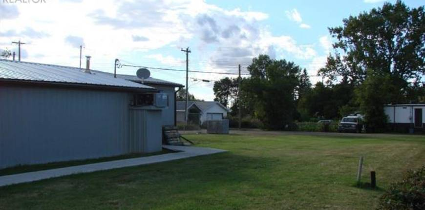 111 MAIN Street, Alliance, Alberta, Canada T0B0A0, Register to View ,For Sale,MAIN,A1123806