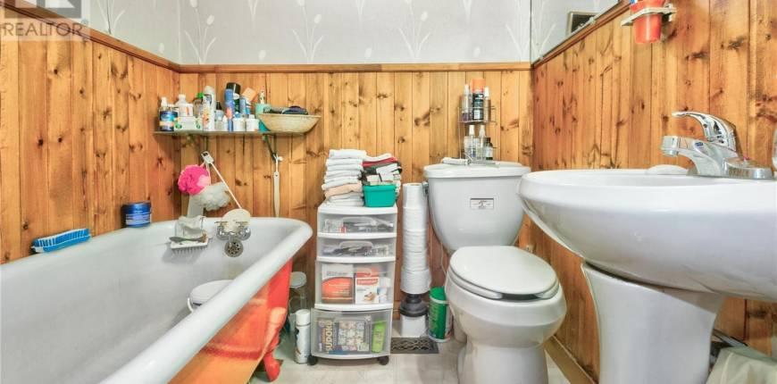 336 10th ST E, Prince Albert, Saskatchewan, Canada S6V0Z2, 5 Bedrooms Bedrooms, Register to View ,2 BathroomsBathrooms,House,For Sale,SK860549