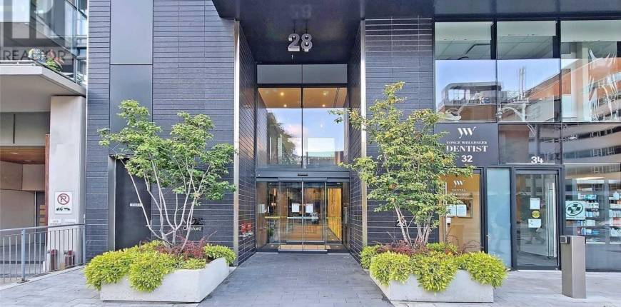 #PARKING -28 WELLESLEY ST, Toronto, Ontario, Canada M4Y1G3, Register to View ,Other,For Sale,Wellesley,C5286343