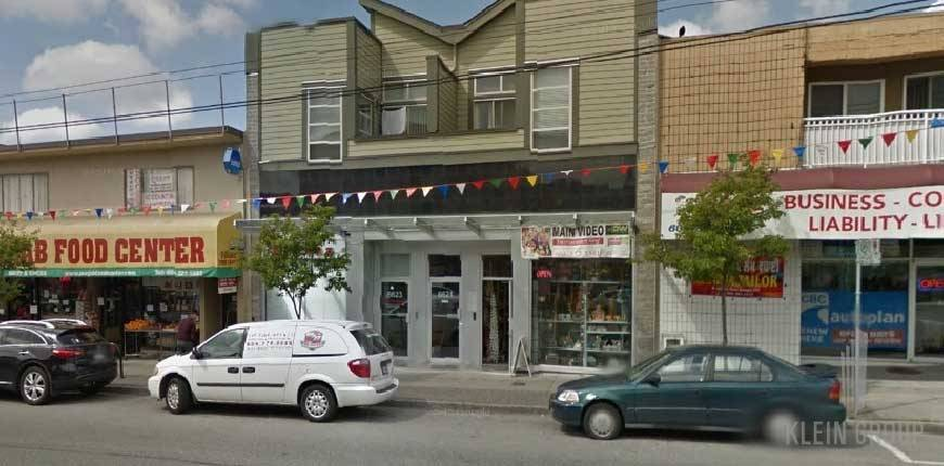 Vancouver, British Columbia, Canada V5X 3H3, Register to View ,For Lease,Main Street,1020