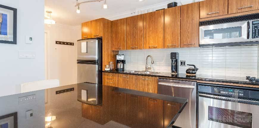 Vancouver, British Columbia, Canada V6B 3M7, 1 Bedroom Bedrooms, 3 Rooms Rooms,1 BathroomBathrooms,For Sale,Seymour Street,1045