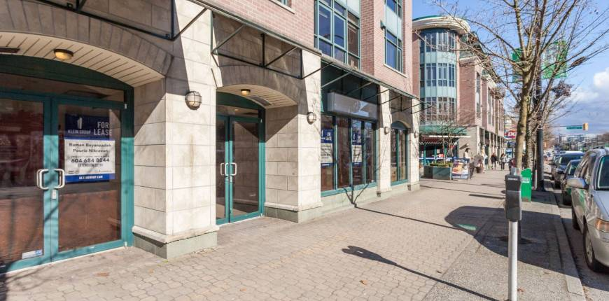 Vancouver, British Columbia, Canada V6B 6A2, Register to View ,For Sale,West Broadway,1054