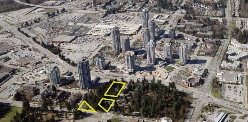 Coquitlam, British Columbia, Canada V3B 0A5, Register to View ,For Sale,Glen ,1060