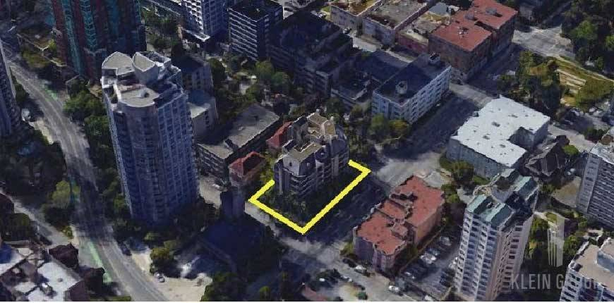 Vancouver, British Columbia, Canada V6E 1G5, Register to View ,For Sale,Barclay,1061