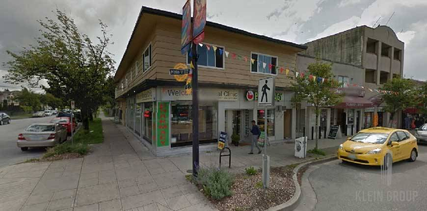 Vancouver, British Columbia, Canada V5X 3H2, Register to View ,For Lease,Main Street,1063