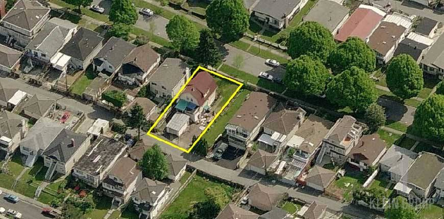 Vancouver, British Columbia, Canada V5R 4S7, Register to View ,For Sale,Ward Street,1066