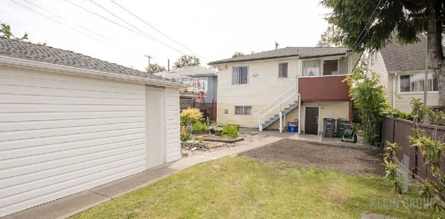 Vancouver, British Columbia, Canada V5R 3C6, 3 Bedrooms Bedrooms, Register to View ,1 BathroomBathrooms,For Sale,E 45th Avenue,1070