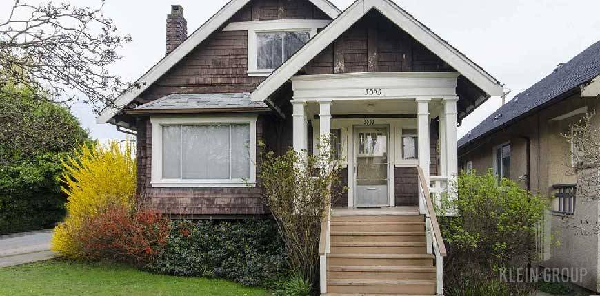 Vancouver, British Columbia, Canada V6K 1T8, 4 Bedrooms Bedrooms, Register to View ,1 BathroomBathrooms,For Sale,W 5th Avenue,1074