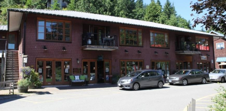 Bowen Island, British Columbia, Canada V0N 1G2, Register to View ,For Sale,Artisan,1119