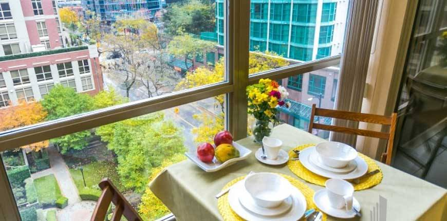 Vancouver, British Columbia, Canada V6B 6B7, 2 Bedrooms Bedrooms, Register to View ,2 BathroomsBathrooms,For Sale,Hamilton Street,1125