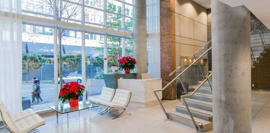 Vancouver, British Columbia, Canada V6E 4S8, 2 Bedrooms Bedrooms, Register to View ,2 BathroomsBathrooms,For Sale,W Hastings,1126