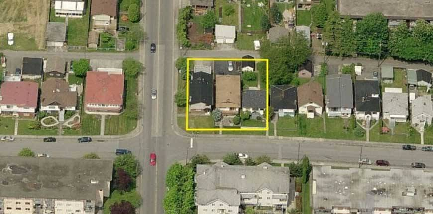 Burnaby, British Columbia, Canada V5E 1J4, Register to View ,For Sale,Balmoral Street,1148