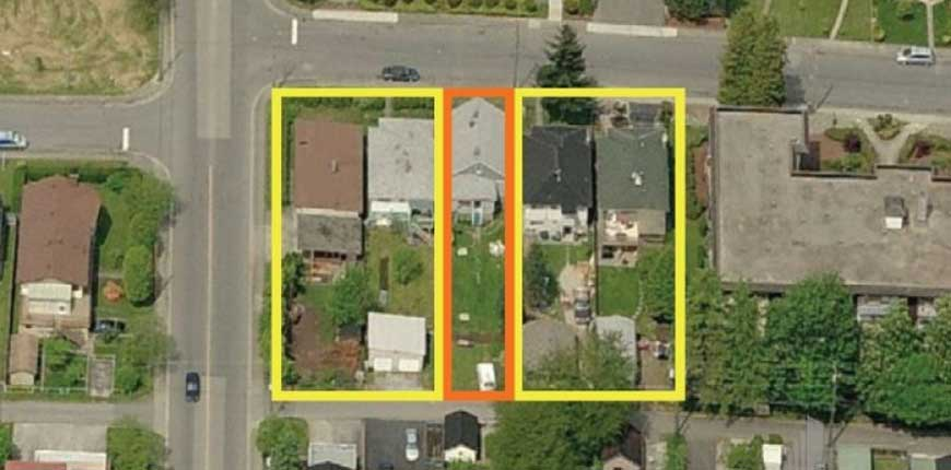 6940 Elwell Street- Burnaby- British Columbia V5E 1K4, Register to View ,Land,For Sale,Elwell Street,1149